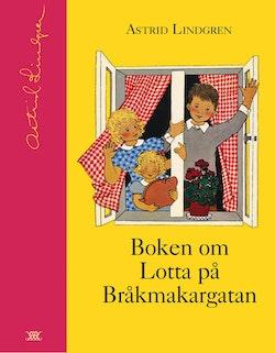 Boken om Lotta på Bråkmakargatan