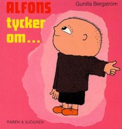 Alfons tycker om