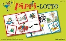 Pippi-Lotto