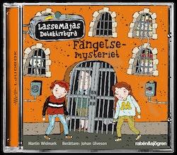 Fängelsemysteriet