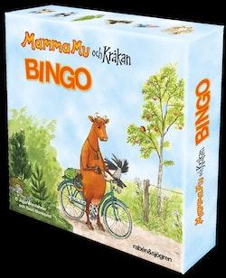 Mamma Mu, bingo