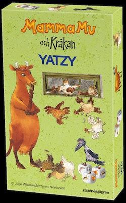 Mamma Mu, yatzy