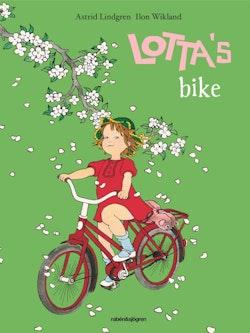 Lotta's bike