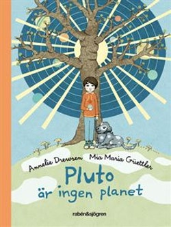 Pluto är ingen planet