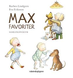 Max-favoriter