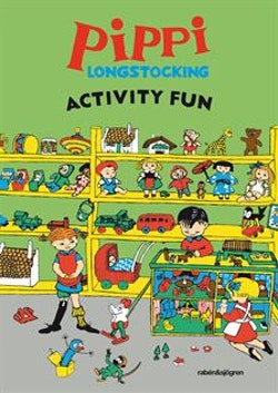 Pippi Longstocking Activity Fun