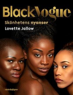 Black Vogue : skönhetens nyanser