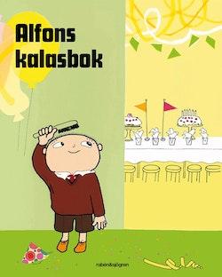Alfons kalasbok
