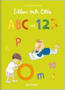 Ellen och Olle ABC och 123