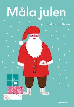 Måla julen