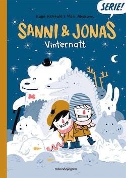 Sanni & Jonas. Vinternatt
