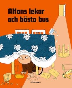 Alfons lekar och bästa bus