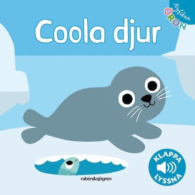 Coola djur - Klappa Lyssna