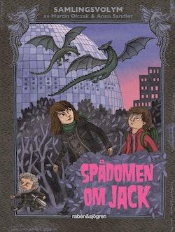 Spådomen om Jack - samlingsvolym