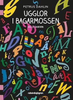 Ugglor I Bagarmossen