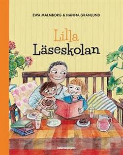 Lilla läseskolan : pyssla, lek och läs