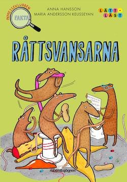 Råttsvansarna