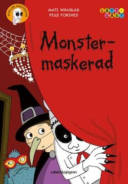 Monstermaskerad