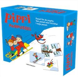 Pippi parpussel : Jul