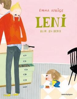 Leni blir en bebis
