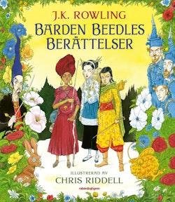 Barden Beedles berättelser (ill)
