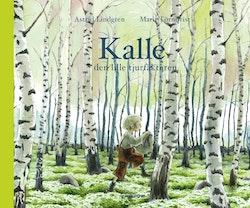 Kalle - den lille tjurfäktaren
