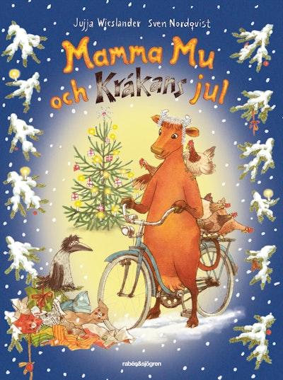 Mamma Mu och Kråkans jul