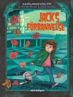 Jacks förbannelse - samlingsvolym