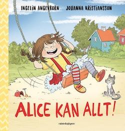Alice kan allt!