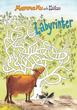 Mamma Mu Labyrintpyssel