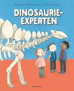 Dinosaurieexperten