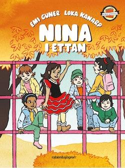 Nina i ettan
