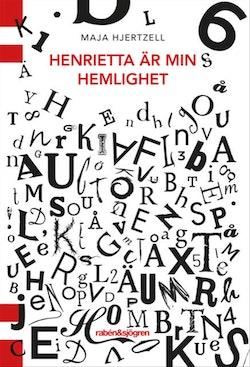 Henrietta är min hemlighet