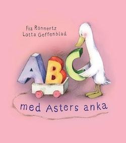 ABC med Asters anka