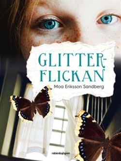 Glitterflickan