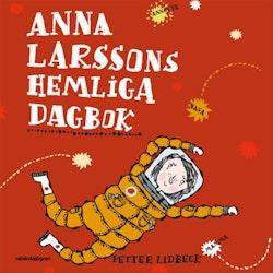 Anna Larssons hemliga dagbok
