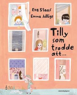 Tilly som trodde att...