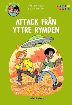 Attack från yttre rymden