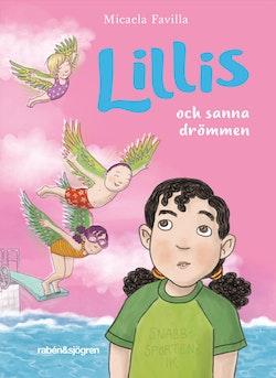 Lillis och sanna drömmen