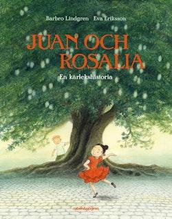 Juan och Rosalia : en kärlekshistoria