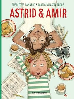 Astrid och Amir