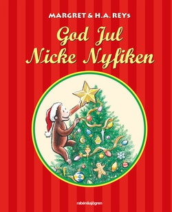 God Jul Nicke Nyfiken