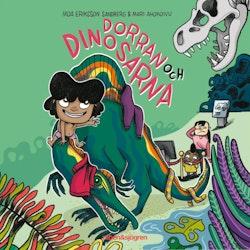 Dorran och dinosarna