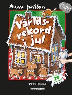 Världsrekord i jul