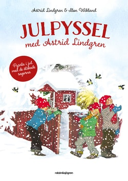 Julpyssel med Astrid Lindgren