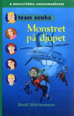 Monstret på djupet