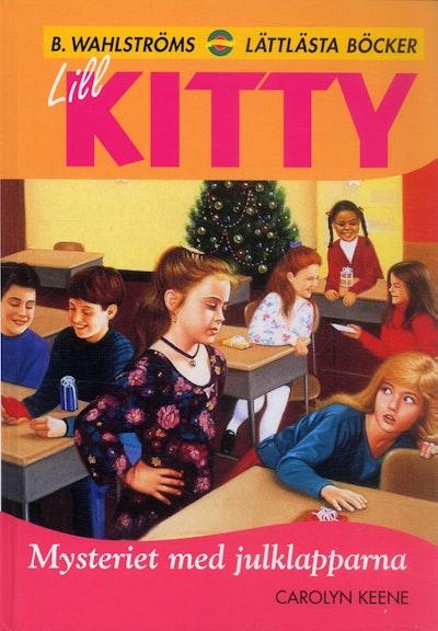 Mysteriet med julklapparna (LillKitty 3)