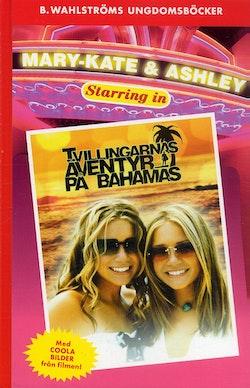 Tvillingarnas äventyr på Bahamas