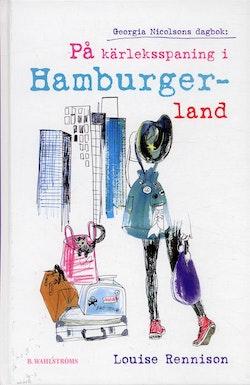 På kärleksspaning i hamburgerland