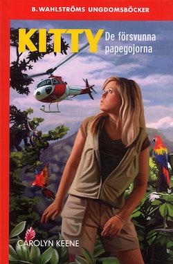 Kitty : De försvunna papegojorna